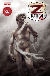 [Z Nation #6 (Cover B Parrillo) (Product Image)]