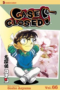 [Case Closed: Volume 66 (Product Image)]