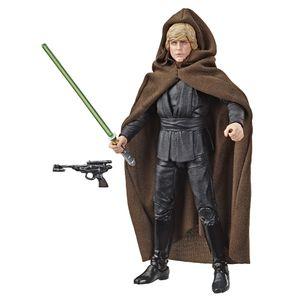 [Star Wars: Return Of The Jedi: Black Series Action figure: Luke Skywalker (Product Image)]