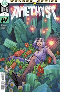 [Amethyst #5 (Product Image)]