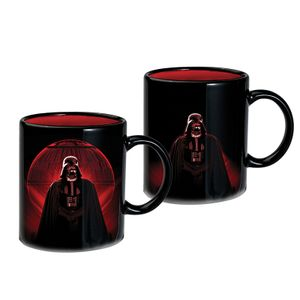 [Rogue One: A Star Wars Story: Heat Change Mug: Death Star (Product Image)]
