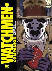 [Watchmen Companion (Hardcover) (Product Image)]