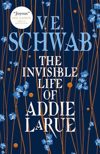 [The Invisible Life Of Addie LaRue (Signed Bookplate Hardcover Edition) (Product Image)]