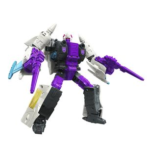 [Transformers: Generations: War For Cybertron: Action Figure: Snap Dragon (Product Image)]