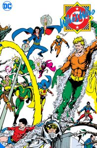 [Who's Who: Omnibus: Volume 1 (Hardcover) (Product Image)]