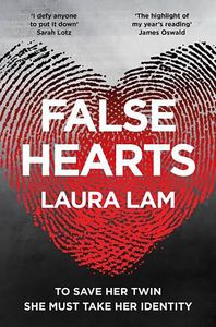 [False Hearts (Product Image)]