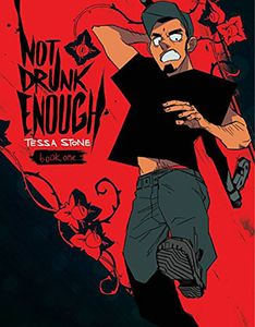 [Not Drunk Enough: Volume 1 (Product Image)]
