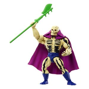 [Masters Of The Universe: Origins: Action Figure: Scare Glow (Product Image)]