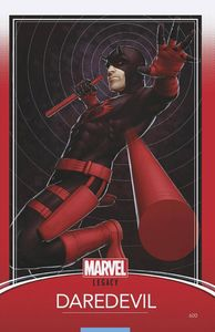 [Daredevil #600 (Christopher Trading Card Variant) (Legacy) (Product Image)]