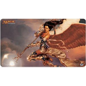 [Magic The Gathering: UltraPro Playmat: Legendary Collection: Bruna Light Of Alabaster (Product Image)]