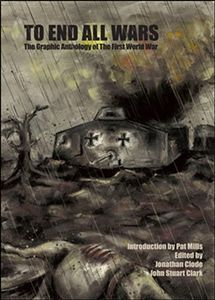 [To End All Wars (Hardcover) (Product Image)]