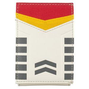 [Gundam: Card Wallet: RX-78-2 (Product Image)]