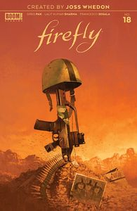 [Firefly #18 (Cover A Main Aspinall) (Product Image)]