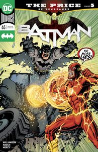 [Batman #65 (The Price) (Product Image)]