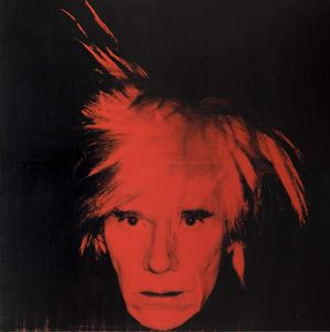 [Andy Warhol (Hardcover) (Product Image)]