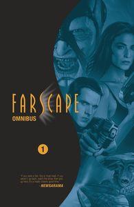 [Farscape: Omnibus: Volume 1 (Product Image)]