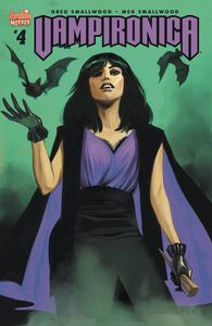 [Vampironica #4 (Cover C Staples) (Product Image)]