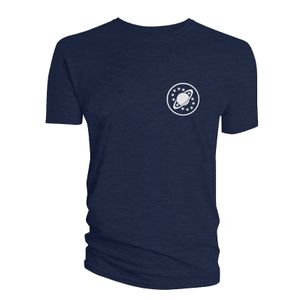 [Galaxy Quest: T-Shirt: Ship's Crest Costume (Product Image)]