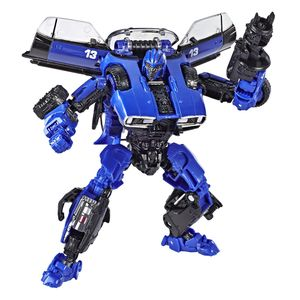 [Transformers: Generations: Studio Series Deluxe Action Figure: Dropkick (Product Image)]