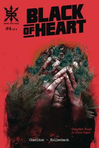 [Black Of Heart #4 (Product Image)]
