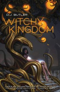 [Witchy Kingdom (Product Image)]