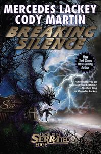 [Breaking Silence (Hardcover) (Product Image)]