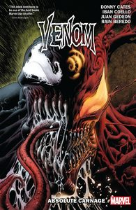 [Venom By Donny Cates: Volume 3: Absolute Carnage (Product Image)]