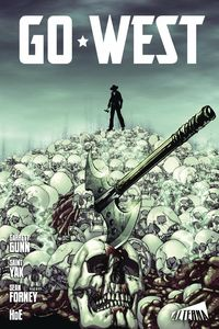 [Go West: Volume 1 (Product Image)]