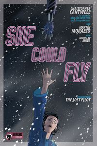[She Could Fly: Volume 2: The Lost Pilot (Product Image)]