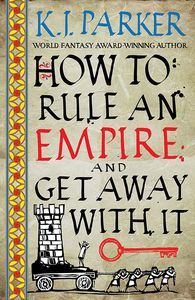 [How To Rule An Empire & Get Away With It (Product Image)]