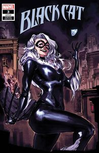 [Black Cat #3 (Zitro Variant Kib) (Product Image)]