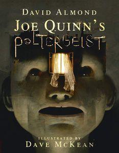 [Joe Quinn's Poltergeist (Product Image)]