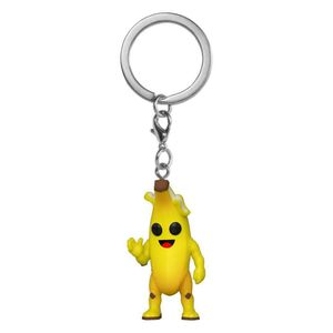 [Fortnite: Pocket Pop! Vinyl Keychain: Peely (Product Image)]