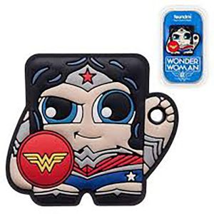 [DC: Foundmi Bluetooth Tracking Tag: Wonder Woman (Product Image)]