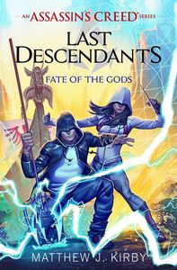 [Assassin's Creed: Last Descendants: Fate Of The Gods (Product Image)]