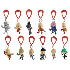 [One Punch Man: Figure Hangers (Product Image)]