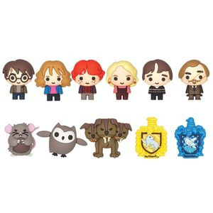 [Harry Potter: Figural Keyring: Series 7 (Product Image)]