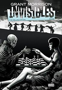 [Invisibles: Book 4: (Deluxe Edition Hardcover) (Product Image)]