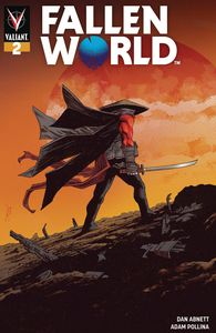 [Fallen World #2 (Cover B Shalvey) (Product Image)]