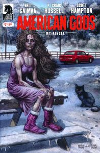 [American Gods: My Ainsel #7 (Cover A) (Product Image)]