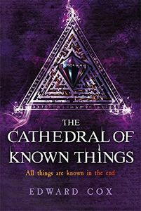 [The Cathedral Of Known Things (Product Image)]