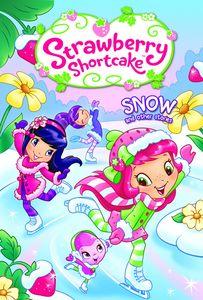 [Strawberry Shortcake Digest: Volume 4: Snow (Product Image)]