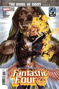[Fantastic Four #32 (Product Image)]