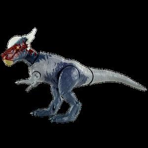 [Jurassic World: Camp Cretaceous Savage Strike Action Figure: Stygimoloch (Product Image)]