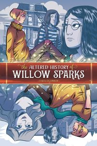 [The Altered History Of Willow Sparks (Product Image)]