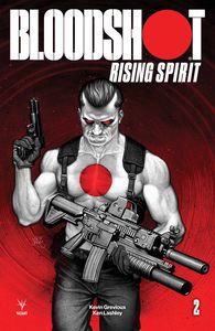 [Bloodshot: Rising Spirit #2 (Cover B Jones) (Product Image)]