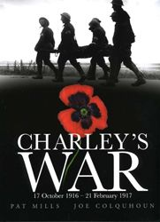 [Charley's War: Volume 3 (Hardcover) (Product Image)]