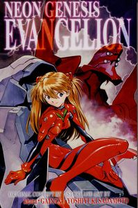 [Neon Genesis Evangelion: 3-In-1 Edition: Volume 3 (Product Image)]