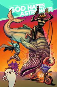 [God Hates Astronauts #5 (Cover A Ryan Browne) (Product Image)]