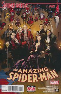 [Amazing Spider-Man #12 (Product Image)]